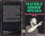 Maurice Bishop speaks: the Grenada Revolution, 1979-83