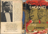 Emigrants (dustjacket)