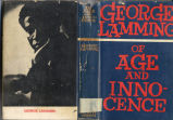 Of age and innocence (dustjacket)