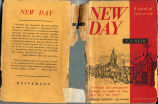 New day (dustjacket)