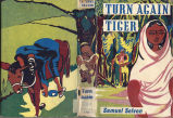 Turn again tiger (dustjacket)