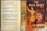 Wild coast (dustjacket)