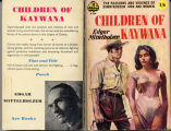 Children of Kaywana (dustjacket)