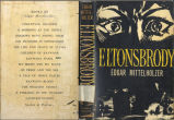 Eltonsbrody: a novel (dustjacket)