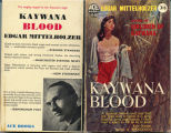 Kaywana blood. (dustjacket)