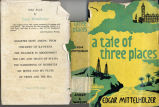 Tale of three places (dustjacket)