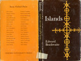 Islands (dustjacket)
