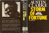 Storm of fortune: a novel...