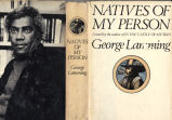 Natives of my person (dustjacket)