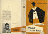 Wounds in the flesh (dustjacket)