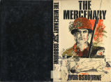 Mercenary (dustjacket)