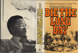 Die the long day (dustjacket)