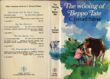 Wooing of Beppo Tate (dustjacket)