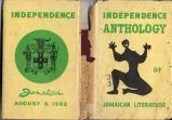Independence anthology of...