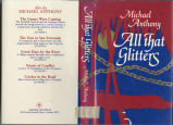 All that glitters (dustjacket)