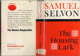 Housing lark (dustjacket)