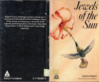 Jewels of the sun (dustjacket)