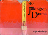 Jilkington drama. (dustjacket)