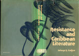 Resistance and Caribbean literature