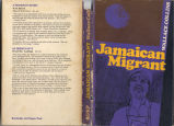 Jamaican migrant (dustjacket)