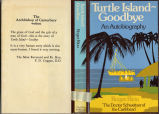 Turtle Island--goodbye: an autobiography