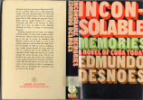 Inconsolable memories (dustjacket)