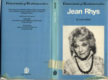 Jean Rhys (dustjacket)