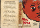 West Indian stories (dustjacket)