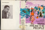 Man from the people (dustjacket)