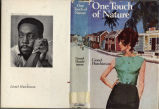One touch of nature (dustjacket)