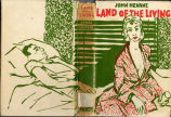Land of the living (dustjacket)
