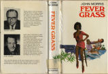 Fever grass (dustjacket)