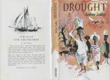 Drought (dustjacket)