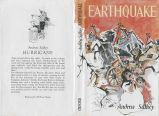 Earthquake (dustjacket)