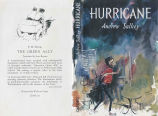 Hurricane (dustjacket)