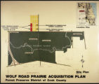 Wolf Road Prairie Acquisition Plan