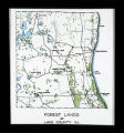 Forest Preserve Maps and Foreign Parks: Forest Lands of Lake County