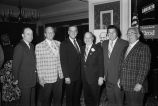 Congressman Frank Annunzio with other municipal government officials