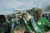 St. Patrick's Day Parade, southwest side, 286