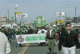 St. Patrick's Day Parade, southwest side, 174