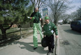 St. Patrick's Day Parade, southwest side, 110