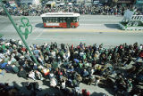 St. Patrick's Day Parade, southwest side, 098