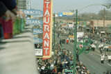 St. Patrick's Day Parade, southwest side, 252