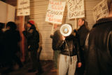 Anti-Bashing Network protests, image 01