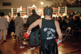 Boxers at the Golden Gloves Tournament, image 013