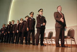 Ceremony for new police recruits, image 38