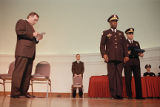 Ceremony for new police recruits, image 59