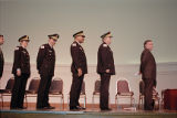 Ceremony for new police recruits, image 57