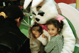 Photos taken with the Easter Bunny, image 04