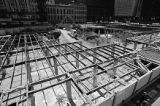 Construction of Dearborn Center, image 05